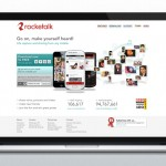 Rocketalk Website